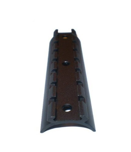 Ultimate Arms Gear Aluminum SKS Rifle Receiver Cover Weaver