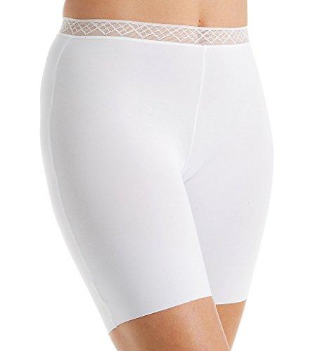 Vassarette Women's Invisibly Smooth Slip Short Panty 12385