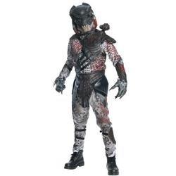 Men's Costume: Predator One Size (Predator Costumes For Kids)