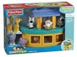 New Day Christian Distributors 112307 Toy - Little People Noahs Ark