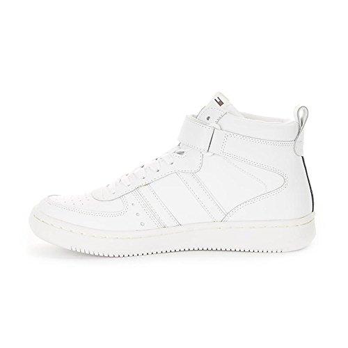 Tommy Hilfiger Jump 1A 156 Herren Sneaker (White)