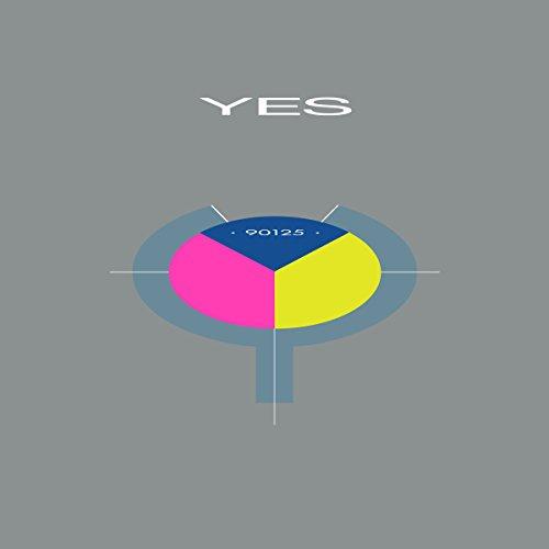 Yes - 90125 [Disco de Vinil]