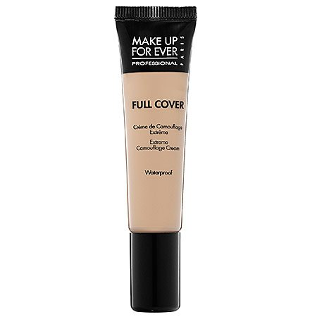 Price comparison product image MAKE UP FOR EVER Full Cover Concealer Light Beige 3