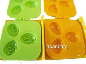 Japanese Quail Bunny Bento JapanBargain product image