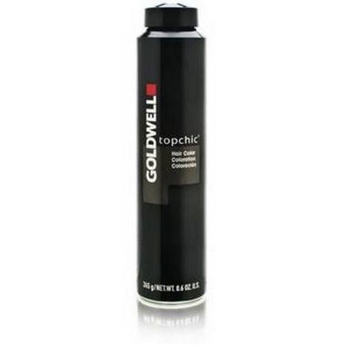 Goldwell Topchic Hair Color (8.6 oz. canister) - 5RR MAX by Goldwell