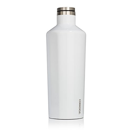 Corkcicle Collection Water Thermos Triple Insulated Shatterproof product image