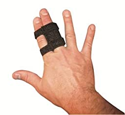 BMI Digiwrap Finger Joint Splint - Digiwrap Size 2 - Each