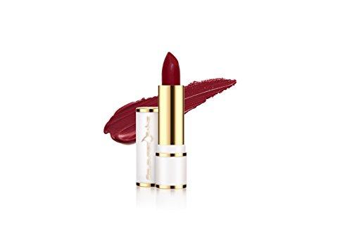 Coloured Raine | Cherry Blossom - Blue Based Red Lipstick| Vegan, Cruelty and Gluten -