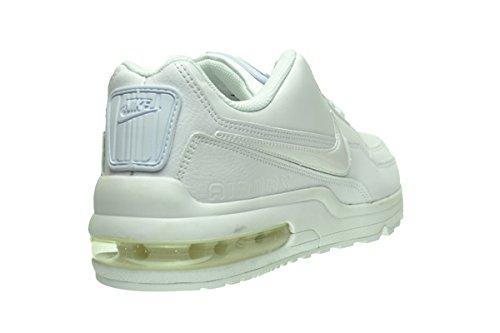 Nike Air Max Ltd 3 Scarpe Da Uomo Bianche 687977-111