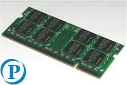 Princeton Apple Memory 2GB DDR2 800 SODIMM for iMac 20""