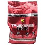 BSN True Mass 1200 Chocolate Milkshake -- 10.38 lbs