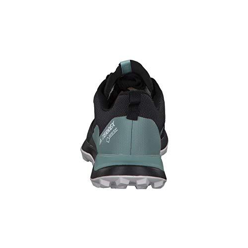 negbás Gtx Senderismo Mujer Terrex vercen 000 W carbon Para Zapatillas Gris Cmtk De Adidas 4HqwYY