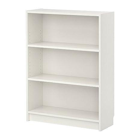 Ikea Billy Bücherregal Weiß 80 X 28 X 106 Cm Amazonde Küche