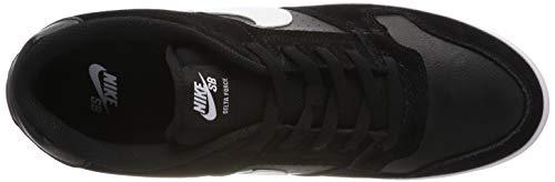 Para white white De black anthracite Vulc Negro Skateboarding Zapatillas Sb Hombre 010 Delta Force Nike CxqwOF0Pq