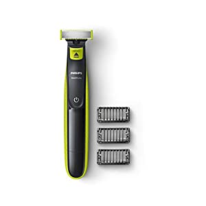 Philips Cordless OneBlade Hybrid Trimmer