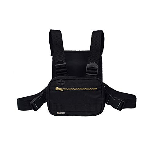Light Dust Outdoor Sports Chest Bag