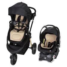 Amazon Com Baby Trend Royal Se Travel System Organic