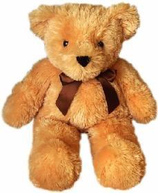 【メーカー直送】 Teddy Bear 全長60cm Teddy【テディベア】 Bear ソフトチューキーベア M 全長60cm B0046OL1X6, アインインターナショナル:a6a8d7cc --- senas.4x4.lt