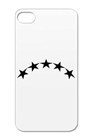 Club Star Straight Little Stars Special Gold Curved Symbols Shapes