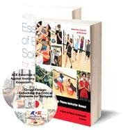ACE Group Fitness Instructor Manual + Ace's Essentials of Exercise Science W/ DVD Pkg