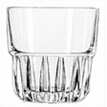 Libbey Everest Duratuff 9 oz Rocks Glass