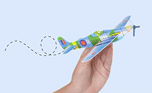 The 8 best airplanes for kids