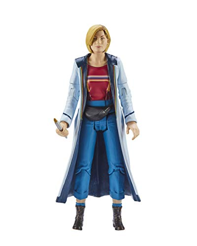 DOCTOR WHO 07035 13th Action Figure