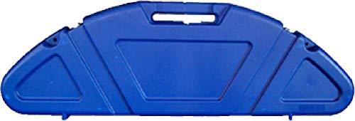 - Gold Ring Genesis Hard Bow Case Blue