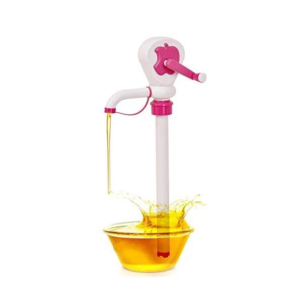 Best Oil Dispenser Pump For Kitchen India 2020