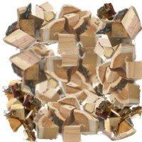 Beechwood Wood - North Atlantic Beechwood Grilling Wood Chunks - 15 lb bag
