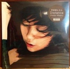 Distance [12 inch Analog]