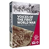 Voices Of The First World War Vol 1 and 2