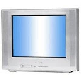 Daewoo CR21FT - CRT TV