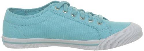 Deauville Le Sneakers Hohe Unisex Curaçao Coq Blau Sportif Erwachsene Z7wq7p1x