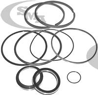 Cylinder Seal Kit for Cross and Hydroline. 3-1/2Bore X 1-1/4 Rod 1C4429