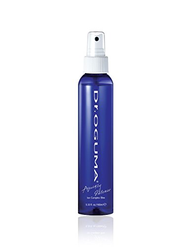 Oguma Youngspray Ion Complex Elite 1.7.3 Treatment 160ml. mineral water that deeply nourishes and hydrates skin.