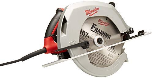 Circular Saw, 10-1/4 in. Blade, 5200 rpm