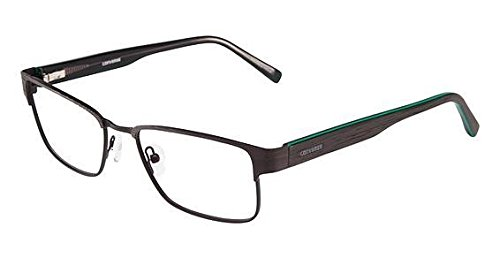 CONVERSE Eyeglasses Q103 Black 53MM
