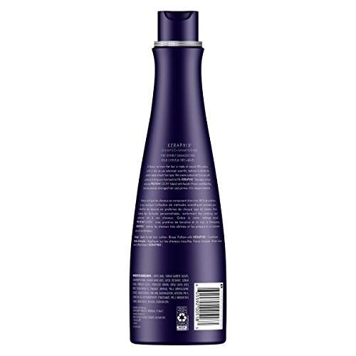 شراء Nexxus Keraphix Shampoo, for Damaged Hair, 13.5 oz