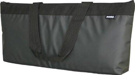 驚きの値段 Korg (MS-1) (コルグ) Bag microBAG Tote-Style Black Bag for MicroKorgXL microSAMPLER microSAMPLER (MS-1) (並行輸入)B00JT57VOA, クレスコ:5248934e --- rsctarapur.com