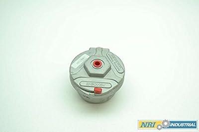 New Goyen Rcac20t3000 5-125psi 3/4 In Npt Diaphragm Valve D403925 by GOYEN