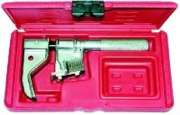 T&E Tools J7402 Universal Outside Thread Chaser- SAE and Metric Dies by T&E Tools (Image #1)