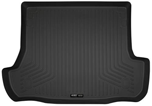 Husky Liners Cargo Liner Fits 10-19 4Runner w/ 3rd row ()