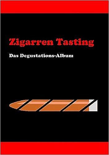 Zigarren Tasting