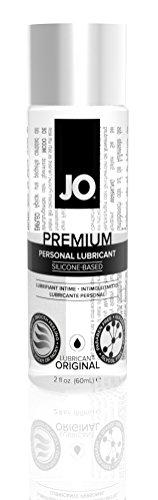 Premium Silicone Lubricant - JO Premium Silicone Lubricant - Original ( 2 oz )