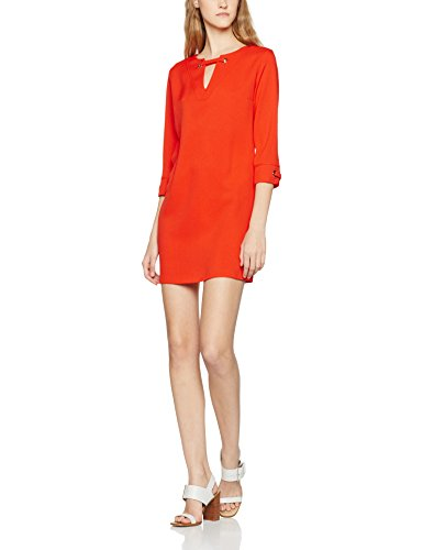 Corail Im Orange B Business Kleid Corail Lenny Damen Stil Rubis atwZ08qd