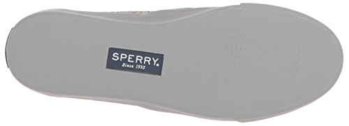 Nautical Sperry Grey Seaside Perf Shoes Women's Uq7EqwPg
