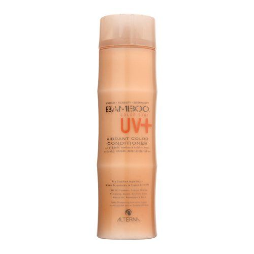 Alterna Bamboo UV+ Vibrant Color Conditi - Bamboo Conditioner Shopping Results