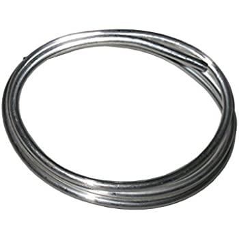 Amazon Com 26 Gauge 999 Fine Silver Round Wire 0 016 Qty10 Feet