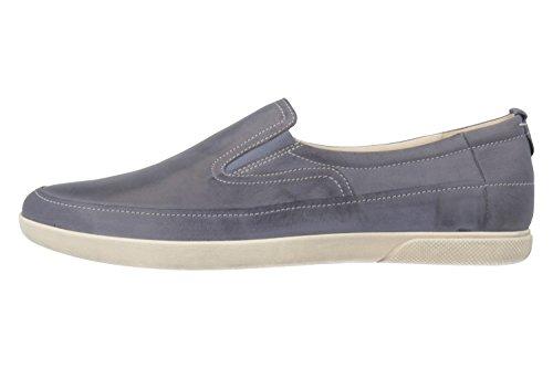 JOSEF SEIBEL - Ciara 03 - Damen Slipper - Blau Schuhe in Übergrößen